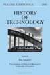 Technology in Latin American History: Perspectives, Scales and Comparisons.